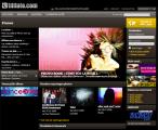 Homepage de Tilllate.com